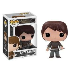 arya stark funko pop 09 figure