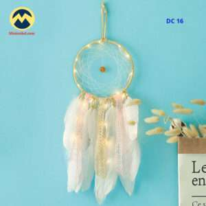 Dream catcher With Light