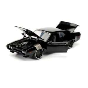 plymouth Gtx model car