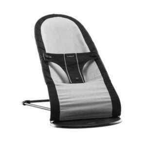 Relax-Baby-Chair-Gray-and-Black
