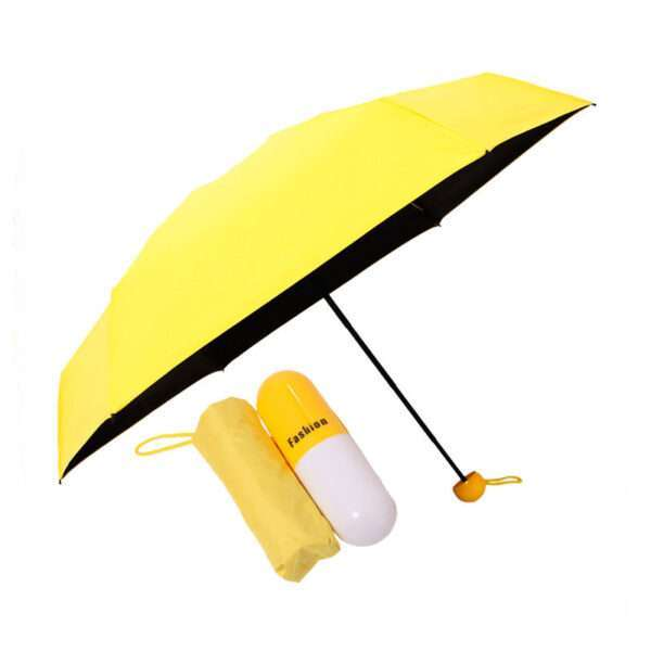 capsule-umbrella-yellow-dhaka-bangladesh