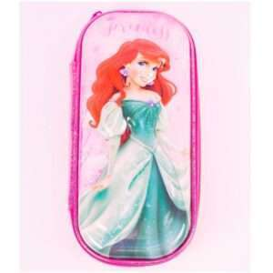 Desney Princess Mermaid Pencil Box