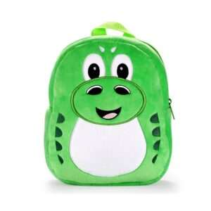 Children School bag Green Dinosaur