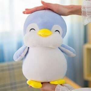 penguin plush toy pingu