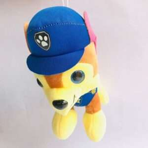Paw Patrol Stuffed Toy