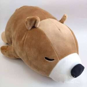 Sleeping Bear Soft Doll