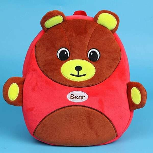 Children School Bag Bear