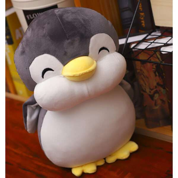 Penguin Plush toy Pingu Blue