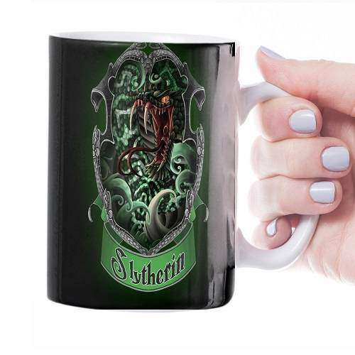 Harry Potter Mug Four House