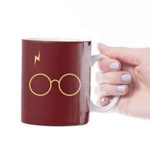 Harry Potter Mug Magical Sign
