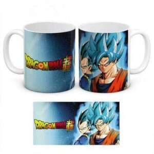 Dragon Ball Ceramic Mug