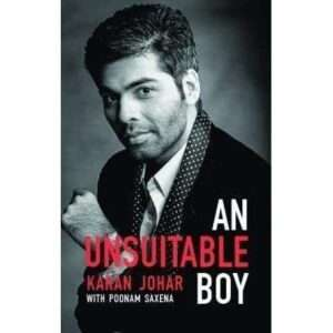 An Unsuitable Boy by Karan Johar - Original