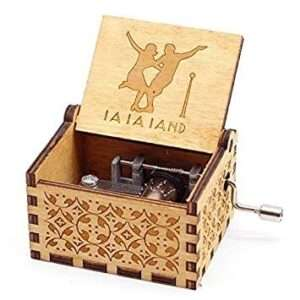La La Land music box...