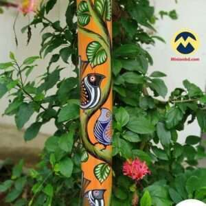 Bamboo Handicraft Wall Decor Art Gift