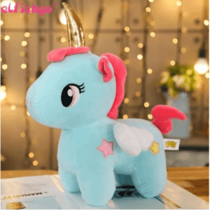 Unicorn Soft Cute Plush Gift Doll