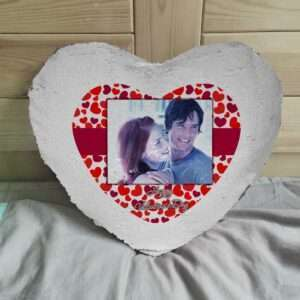 Heart-Shape-pillow-couple bangladesh
