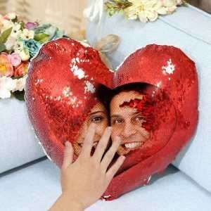 magic-pillow-red-color-heart-shape
