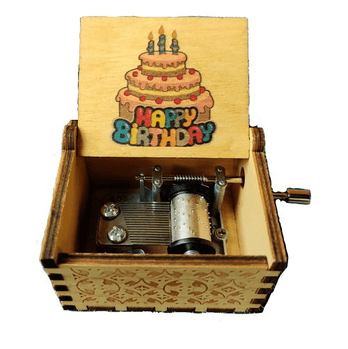 Happy Birthday Music Box (1)