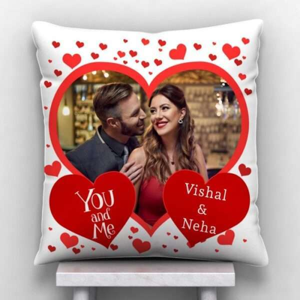 customized pillow with image in Bangladesh